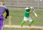 Debo Sankar 66 for Richmond Hill against Big Apple