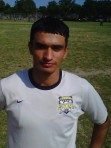 Waqas Shah currently in prolific form at the club, regional and national youth levels