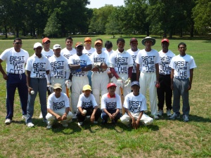 New York Youth Cricketers