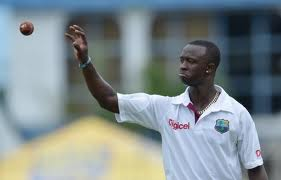 Kemar Roach, continues to be the leader among the quicks