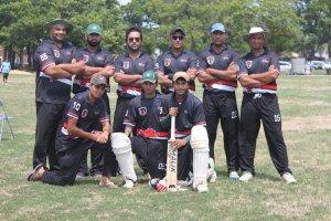Challengers CC Asia Tribune Twenty20 2013 Champions