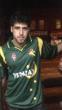 Different League, same old Zafar, Khan ripped through Melbourne NY Alliance with 8 wicket haul