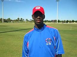 Fast Bowler Casper Davis Jr 8-3-17-6 helped Atlantis dispose of Victory