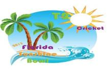 Florica Sunshine Bowl Twenty20, 100,000 at stake, NOV. 21-24, register now 954 588 8548