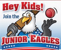 jr eagle