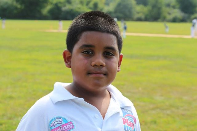 CLPUSA U-13 player fielded as good as the best on across the country, regardless of age group.
