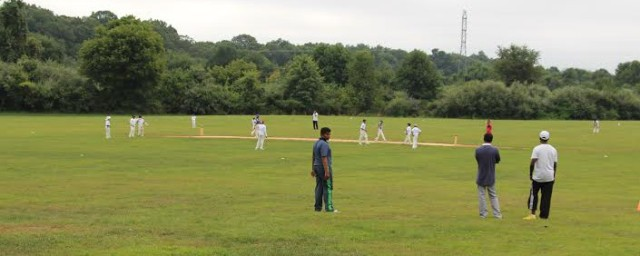 CLPUSA U-13 in the field at NATA U-13 Tournament