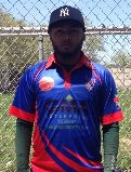 Jay Singh led the batting with 47 against MMZ