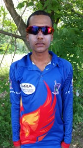 Leon Mohabir's three wicket haul help Liberty SC limit ACS/Everest