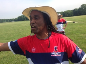 Basil Butcher Jr., Coaching at the New York Leg of the American Cricket Combine